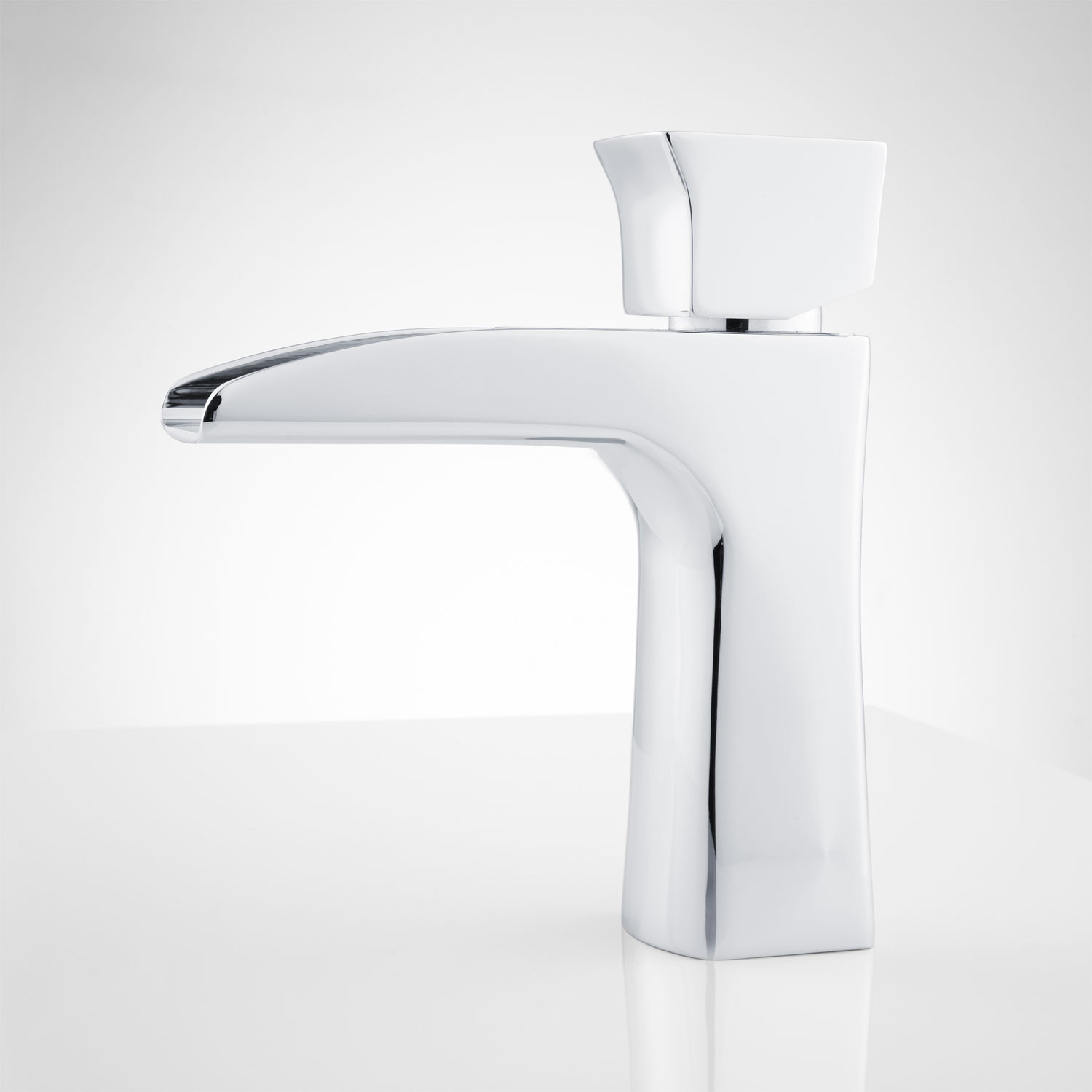 Best ideas about Waterfall Bathroom Faucet . Save or Pin Corbin Single Hole Waterfall Bathroom Faucet Bathroom Now.