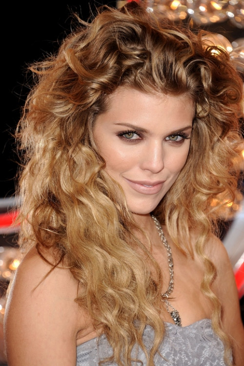 Best ideas about Wavy Hairstyles For Prom . Save or Pin Curly Hairstyles For Prom 30 Cutest & Pretty Curly Now.