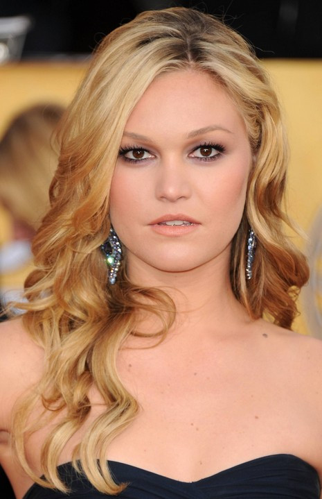 Best ideas about Wavy Hairstyles For Prom . Save or Pin Most Popular Prom Hairstyles for Long Hair Gallery of Now.