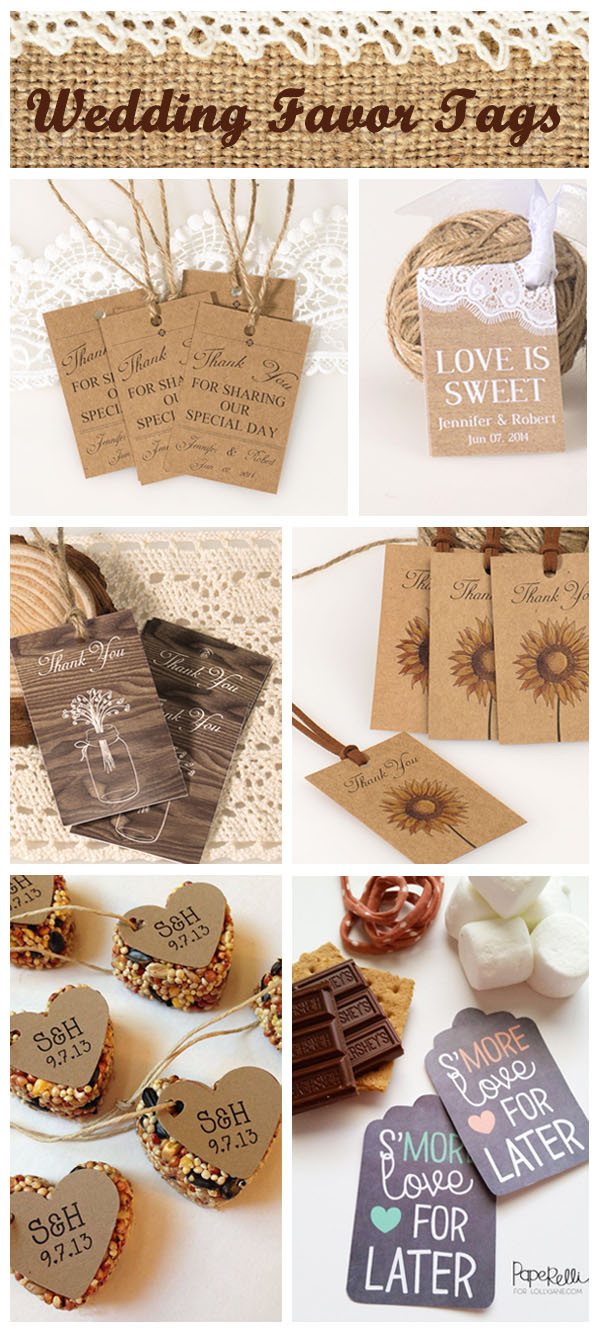 Best ideas about Wedding Favor Gift Ideas . Save or Pin 50 Awesome Wedding Favor Bag Ideas To Make Your Wedding Now.