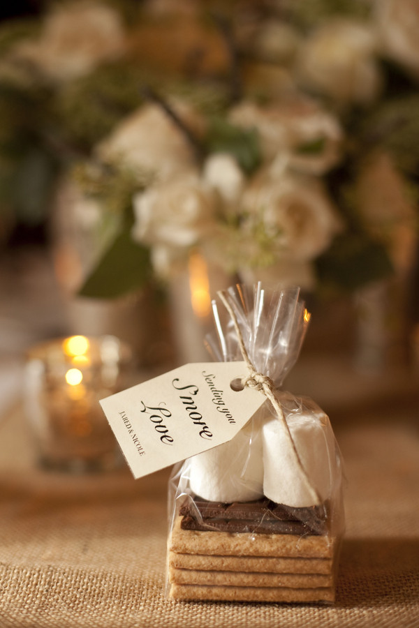 Best ideas about Wedding Favor Gift Ideas . Save or Pin Wedding Favors Archives MODwedding Now.