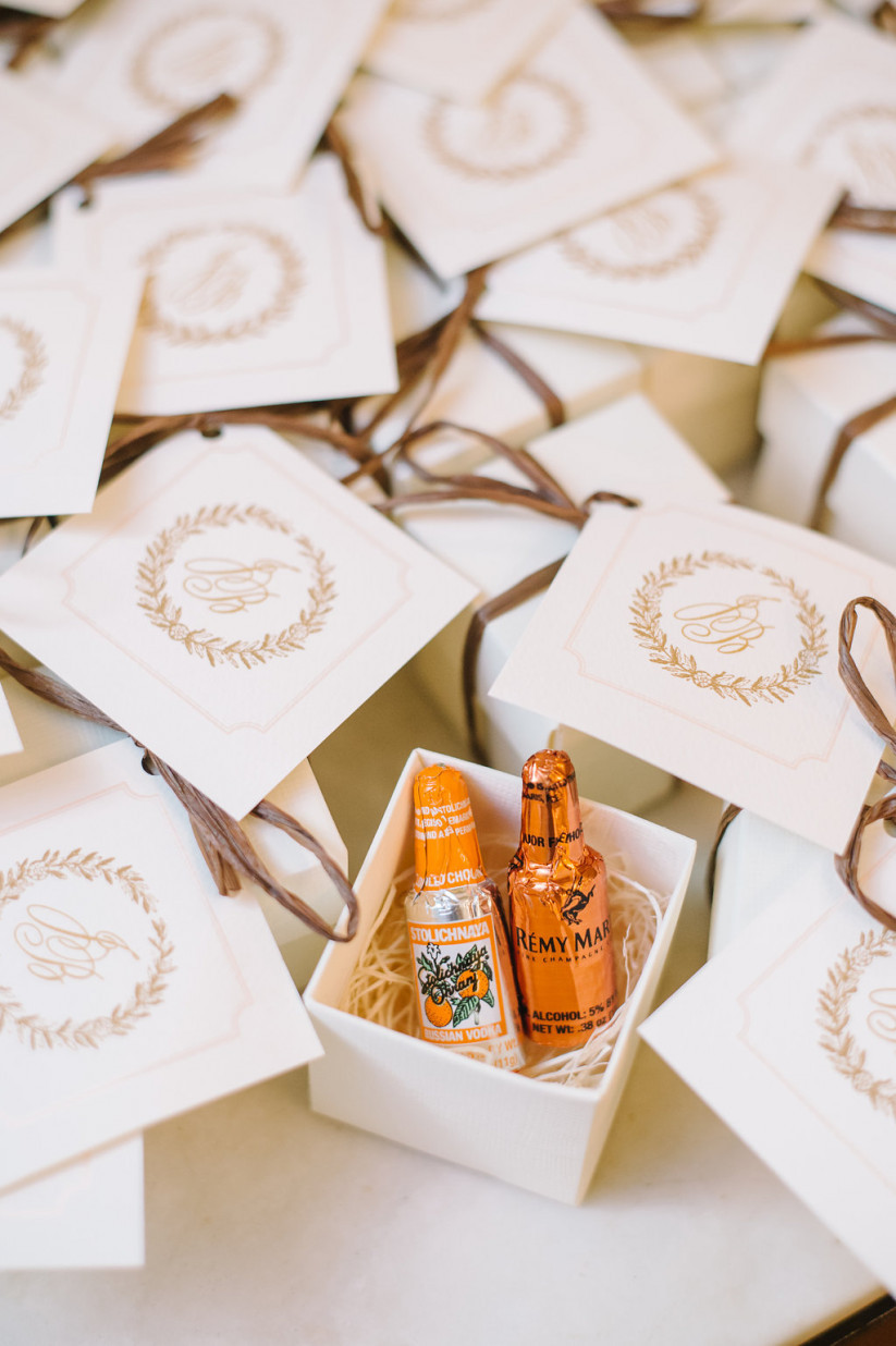 Best ideas about Wedding Favor Gift Ideas . Save or Pin Wedding Favor Ideas That Aren t Useless or Boring Now.
