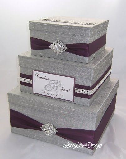 Best ideas about Wedding Gift Card Boxes Ideas . Save or Pin Best 25 Wedding t card box ideas on Pinterest Now.