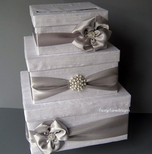Best ideas about Wedding Gift Card Boxes Ideas . Save or Pin 10 Best Wedding Card Box Ideas DIY Now.