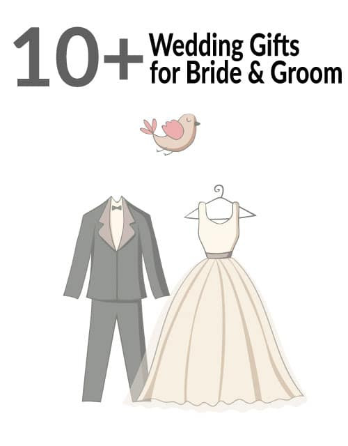 Best ideas about Wedding Gift Ideas For Bride And Groom Who Have Everything . Save or Pin Wedding Gifts Now.