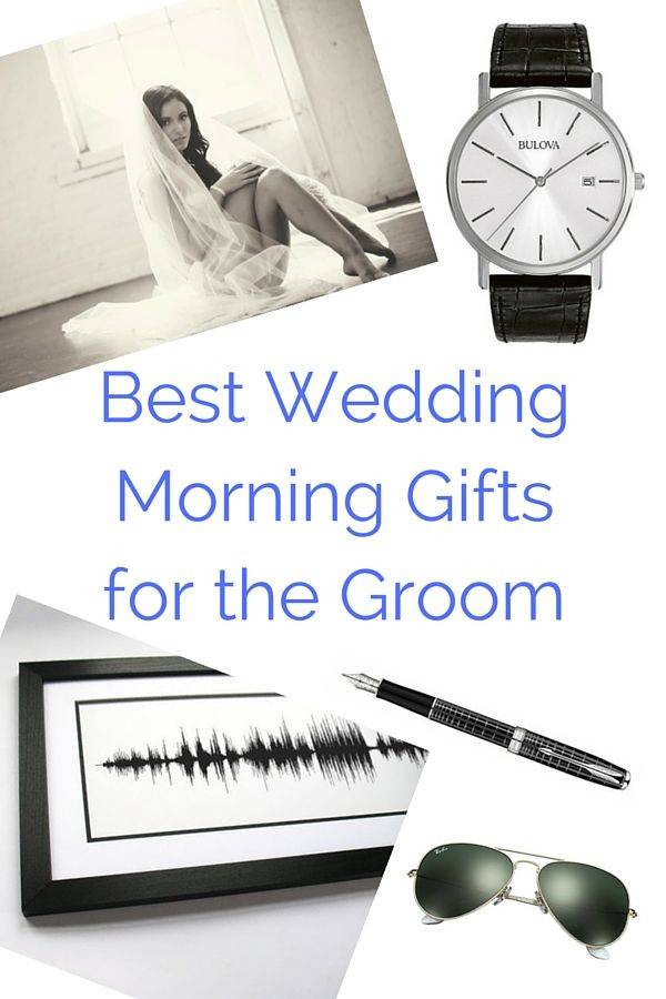 Best ideas about Wedding Gift Ideas For Bridegroom . Save or Pin Best 25 Groom wedding ts ideas on Pinterest Now.
