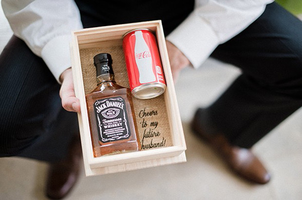 Best ideas about Wedding Gift Ideas For Bridegroom . Save or Pin 20 Seriously Sweet Wedding Morning Gift Ideas for Grooms Now.