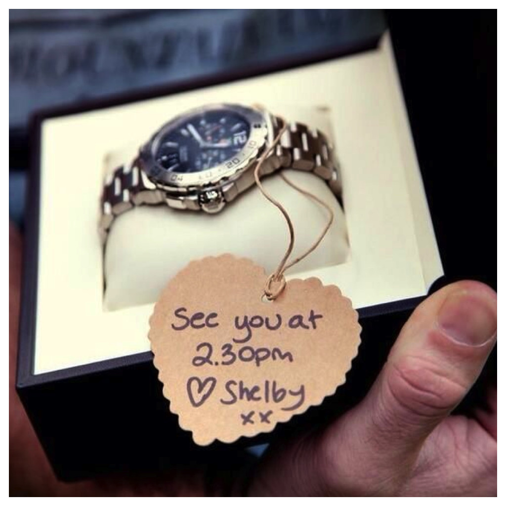 Best ideas about Wedding Gift Ideas For Bridegroom . Save or Pin Destin Beach Wedding Gifts Part 2 Bride's Gift to Groom Now.