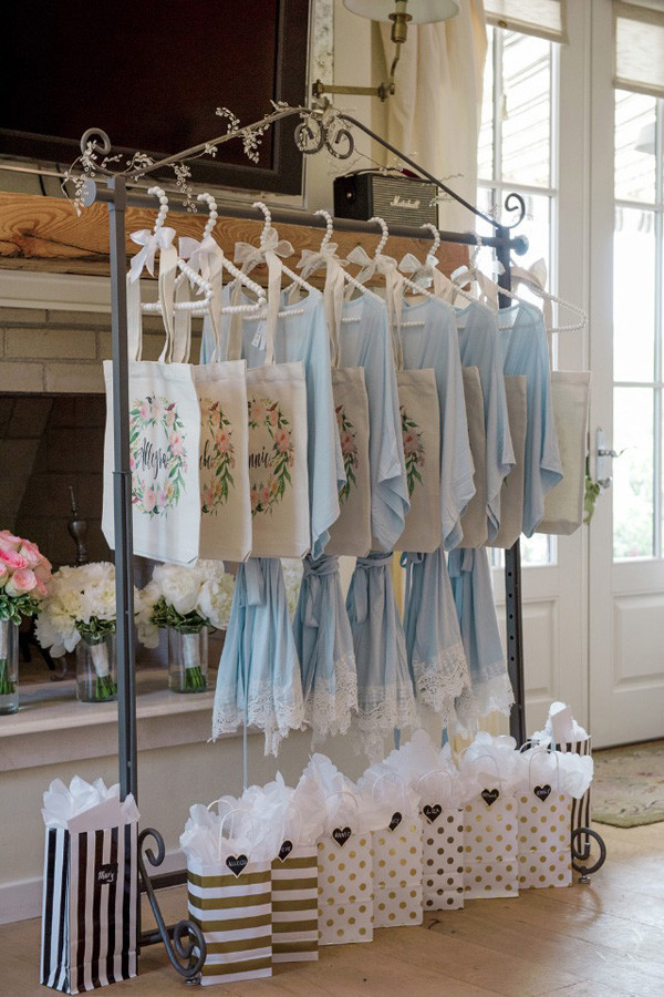 Best ideas about Wedding Gift Ideas For Bridesmaids . Save or Pin Top 10 Bridesmaid Gift Ideas Your Girls Will Love Oh Now.