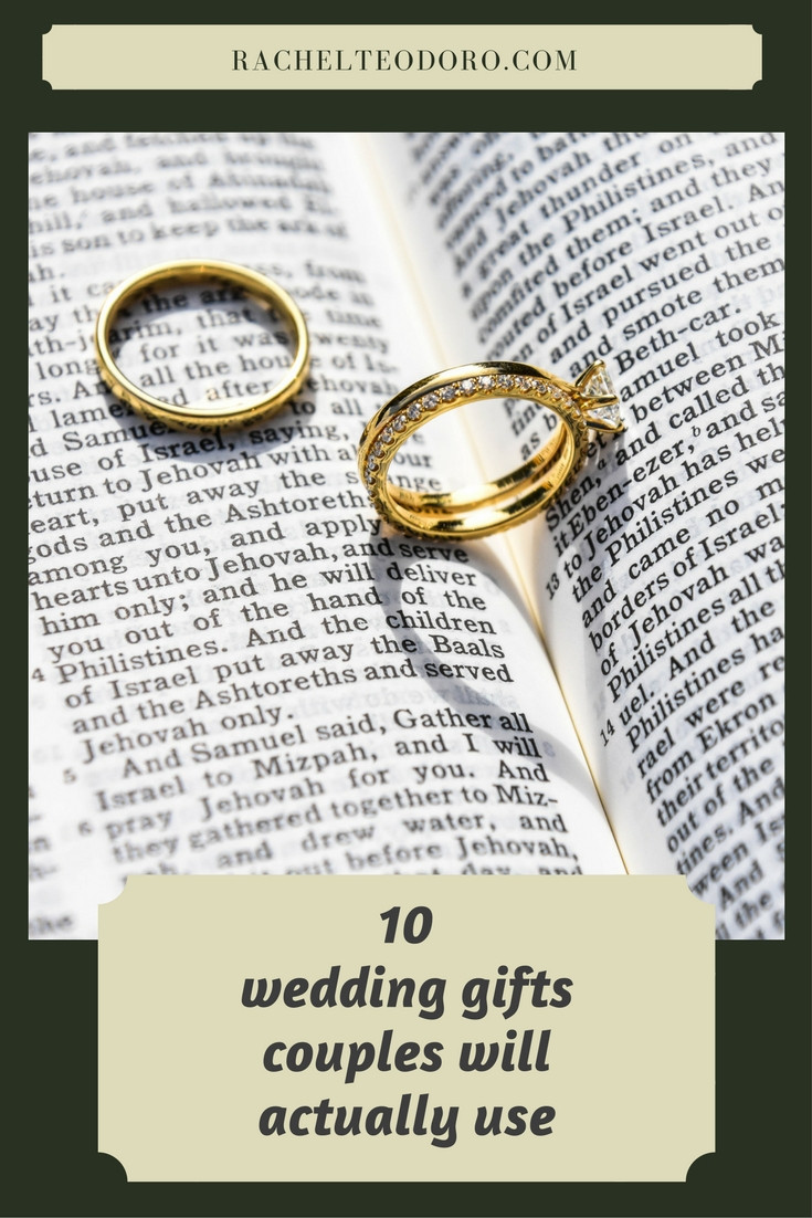 Best ideas about Wedding Gift Ideas For Young Couple . Save or Pin Gift Ideas For Young Couples Now.