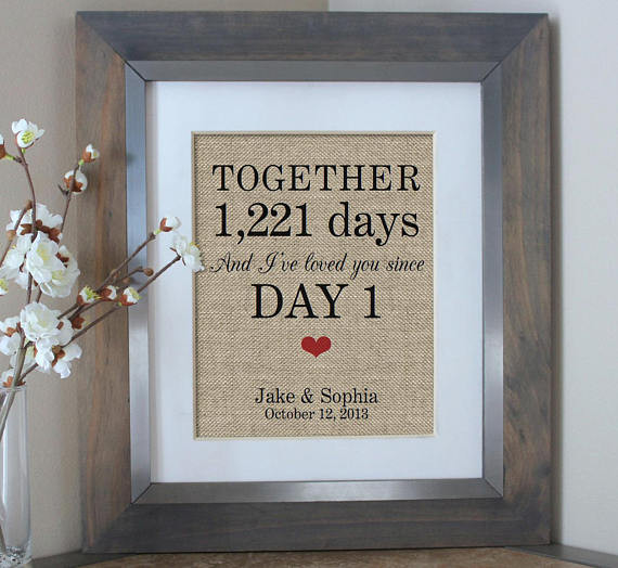 Best ideas about Wedding Gift Ideas From Groom To Bride . Save or Pin 23 Presents for the Bride & Groom Gift Exchange Wedding Now.