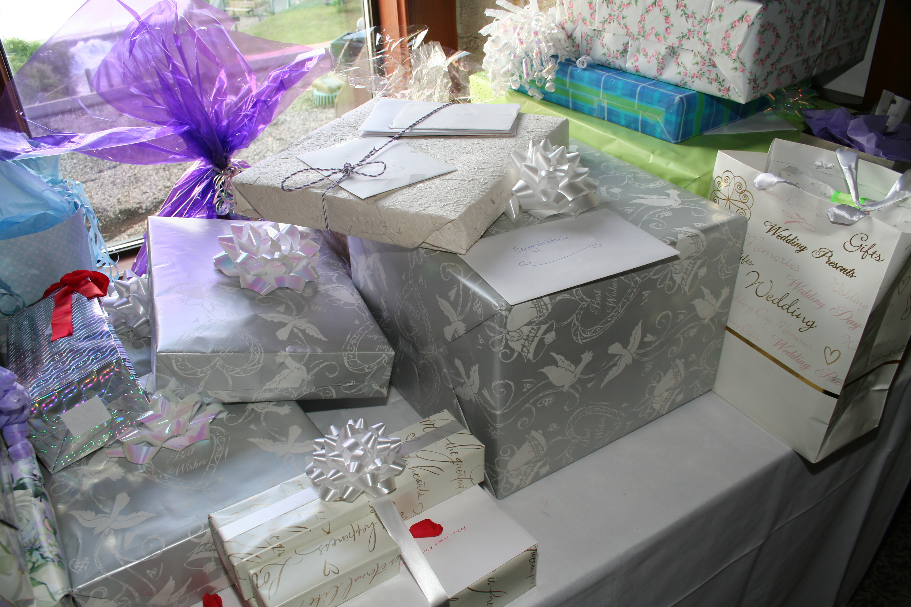 Best ideas about Wedding Gift Registry Ideas . Save or Pin wedding ts Now.