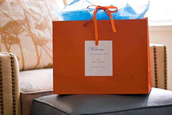 Best ideas about Wedding Hotel Gift Bag Ideas . Save or Pin Smart Start Creative Ways to Thank Wedding Guests Now.