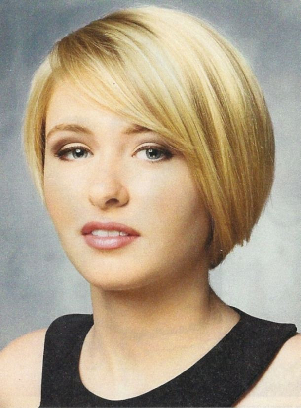 Best ideas about Wedged Bob Haircuts . Save or Pin 1000 images about Hair on Pinterest Now.