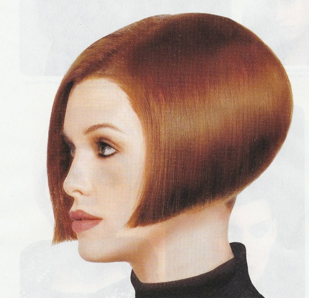 Best ideas about Wedged Bob Haircuts . Save or Pin Short Wedge Hairstyles For Women Now.