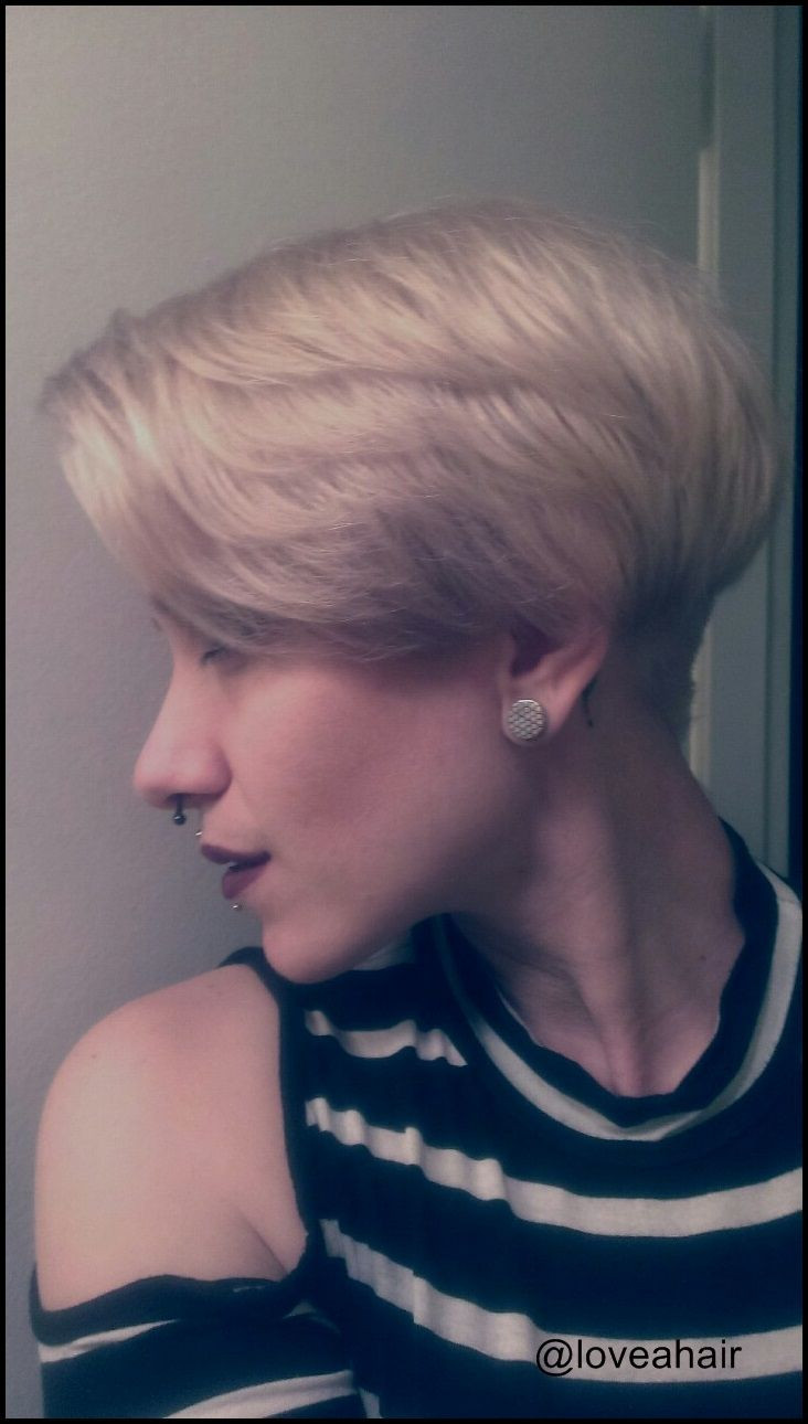 Best ideas about Wedged Bob Haircuts . Save or Pin bowlcut 2 Now.