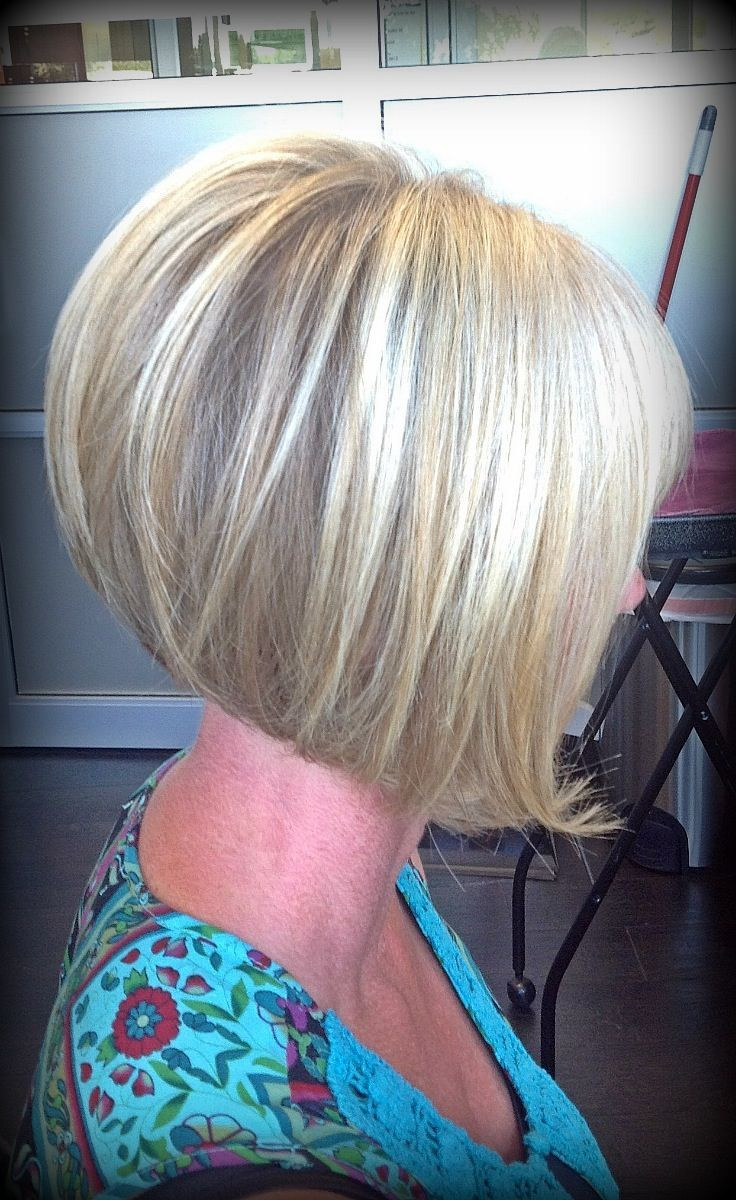 Best ideas about Wedged Bob Haircuts . Save or Pin Inverted Wedge Haircut °Inverted bob° Now.