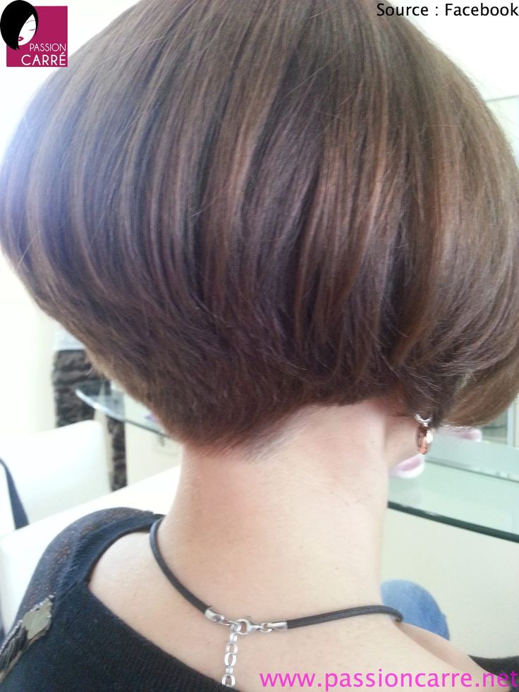 Best ideas about Wedged Bob Haircuts . Save or Pin Pin by J Niclas on Projects to check up on Now.