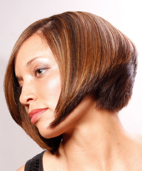 Best ideas about Wedged Bob Haircuts . Save or Pin Stacked Hairstyles and Haircuts Now.