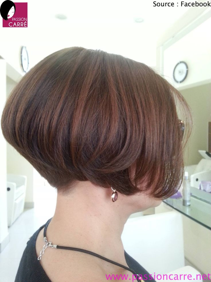 Best ideas about Wedged Bob Haircuts . Save or Pin 6259 best Bob images on Pinterest Now.