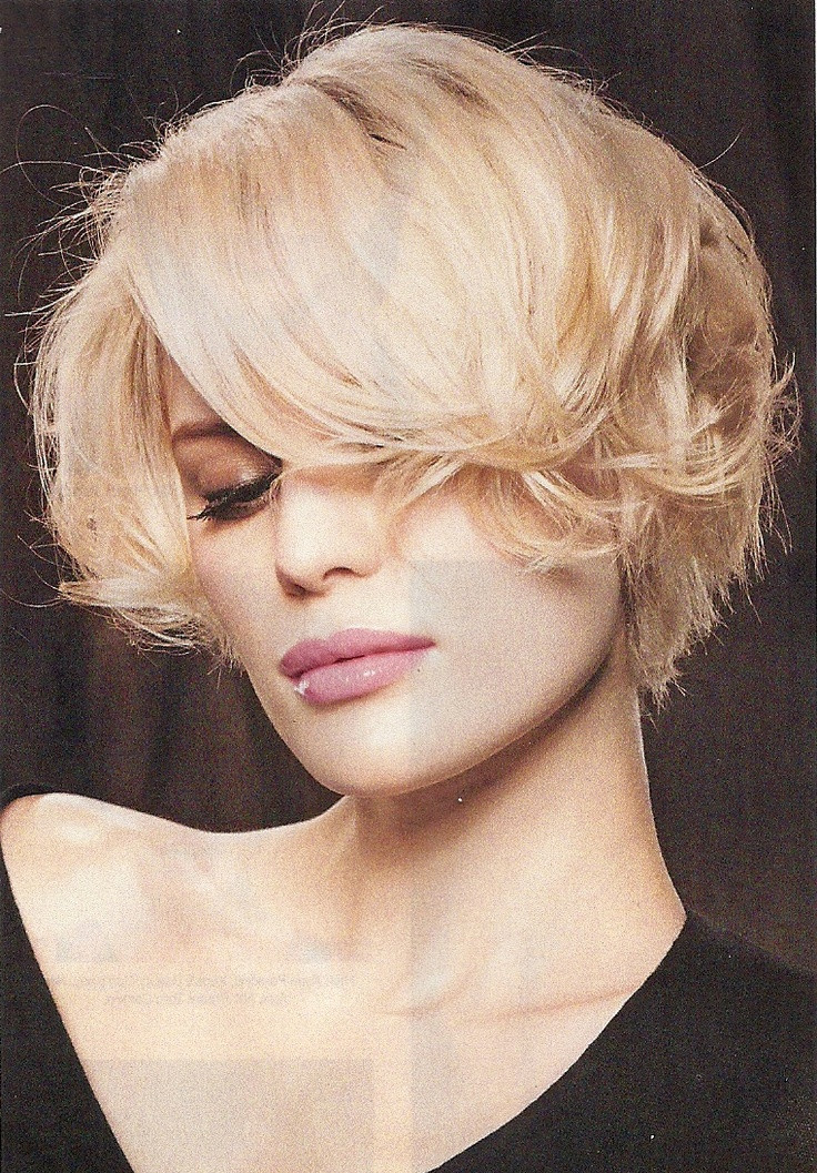 Best ideas about Wedged Bob Haircuts . Save or Pin Short Cropped Wedged Bob Haircut Hair Pinterest Now.