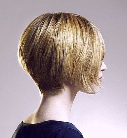 Best ideas about Wedged Bob Haircuts . Save or Pin Wedge Hairstyles For Short Hair Now.