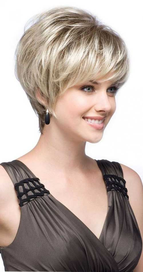 Best ideas about Wedged Bob Haircuts . Save or Pin 23 best Flattering Hairstyles for Women Over 40 50 60 Now.