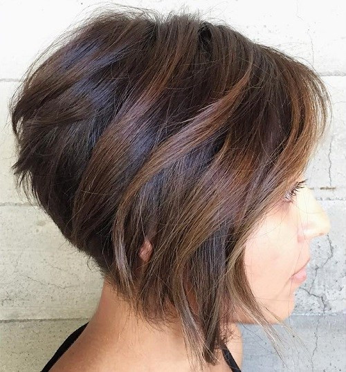 Best ideas about Wedged Bob Haircuts . Save or Pin 20 Wonderful Wedge Haircuts Now.