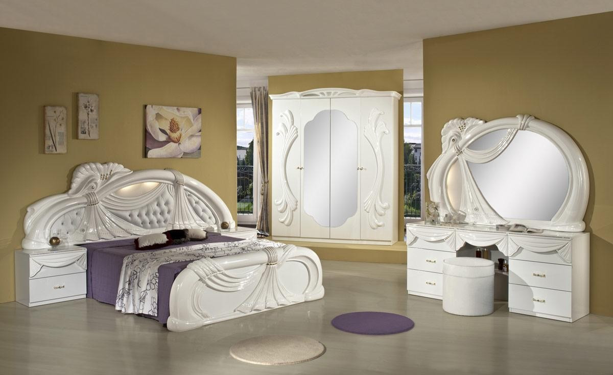 Best ideas about White Queen Bedroom Set . Save or Pin White Queen Bedroom Furniture Set Home Furniture Design Now.