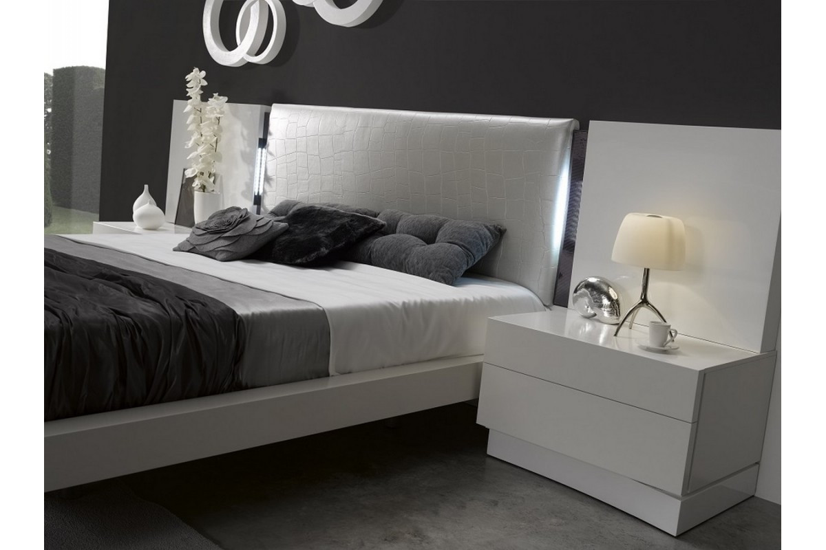 Best ideas about White Queen Bedroom Set . Save or Pin Bedroom Sets Seville White Queen Size Bedroom Set Now.