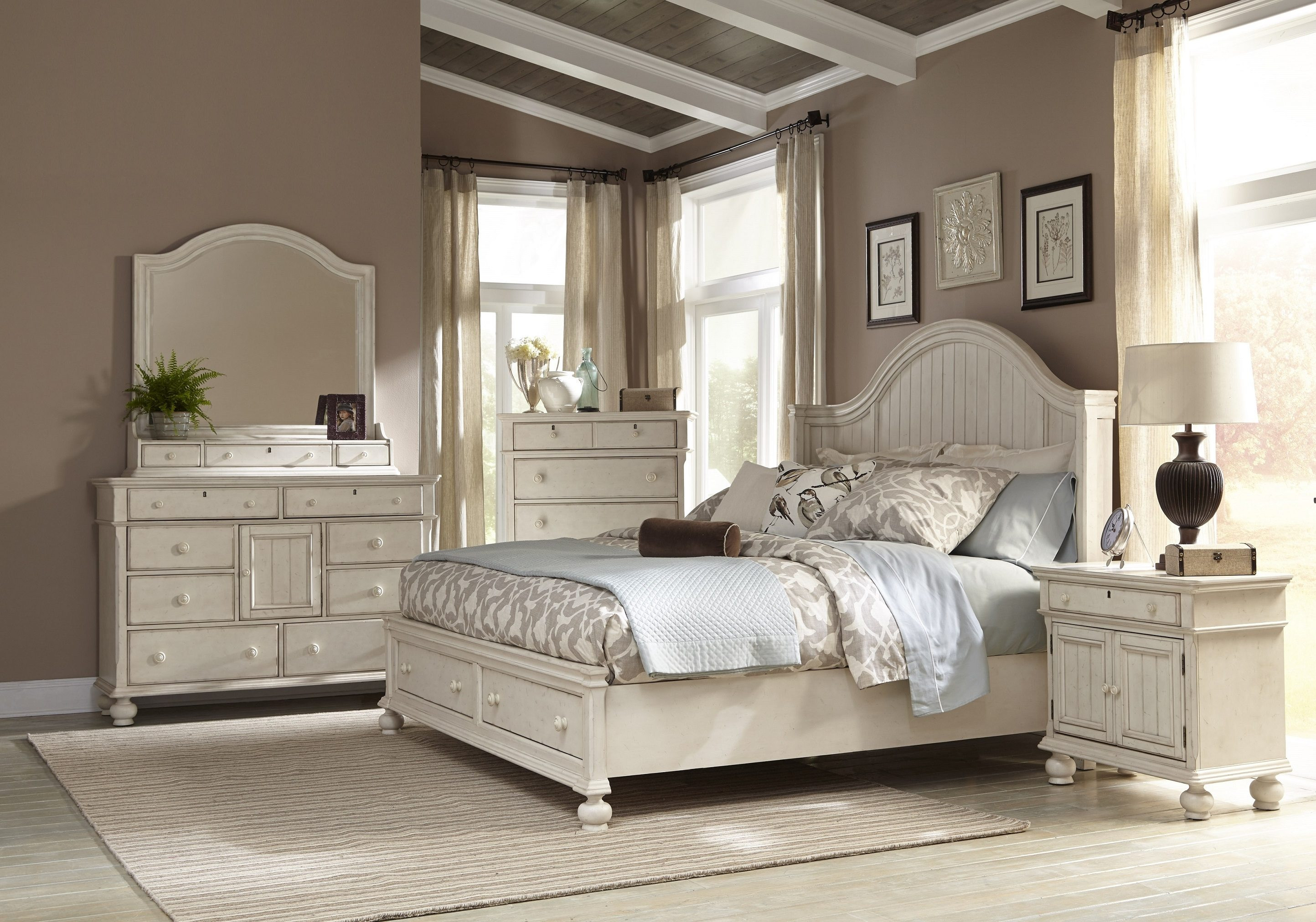 Best ideas about White Queen Bedroom Set . Save or Pin f White Bedroom Furniture Sets Now.