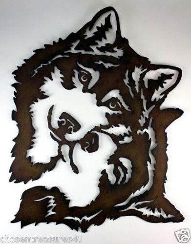 Best ideas about Wolf Wall Art . Save or Pin Wolf Metal Wall Art Bing images Now.