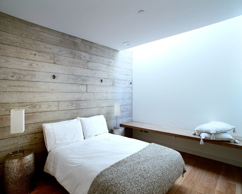 Best ideas about Wood Accent Wall Bedroom . Save or Pin Accent Benches Bedroom Furnitureteams Now.