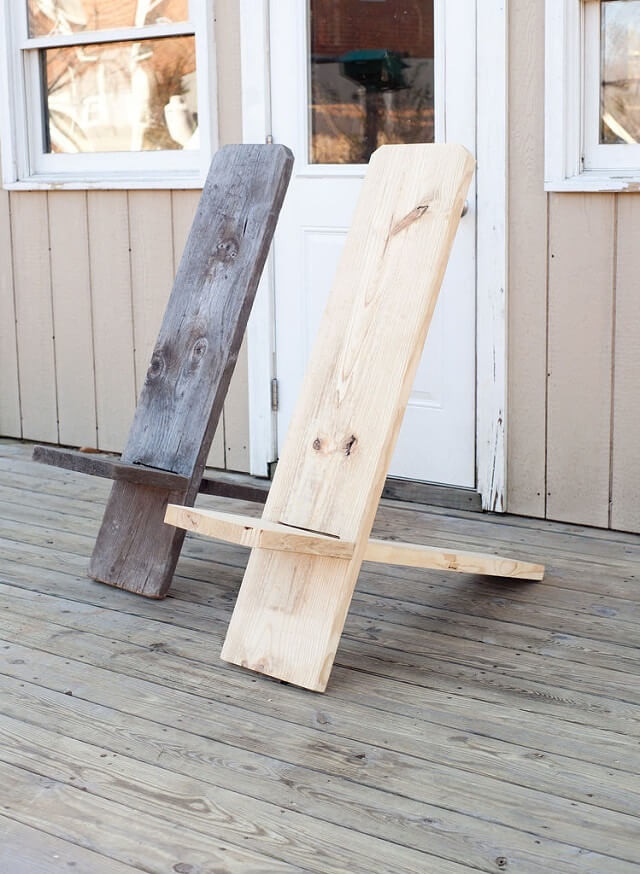 Best ideas about Wood Craft Ideas To Make . Save or Pin 18 DIY Wood Projects Now.