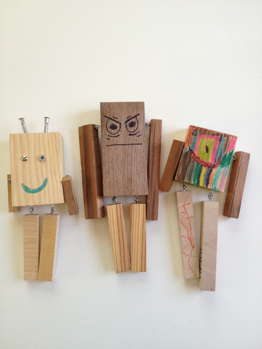 Best ideas about Wood Craft Ideas To Make . Save or Pin Easy Wood Craft Now.