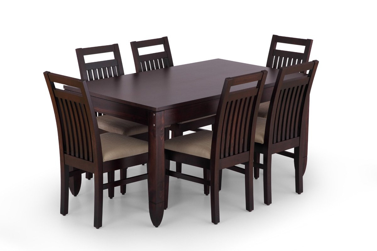 Best ideas about Wood Dining Table Set . Save or Pin Dining Room marvellous wooden dining set Rustic Wooden Now.