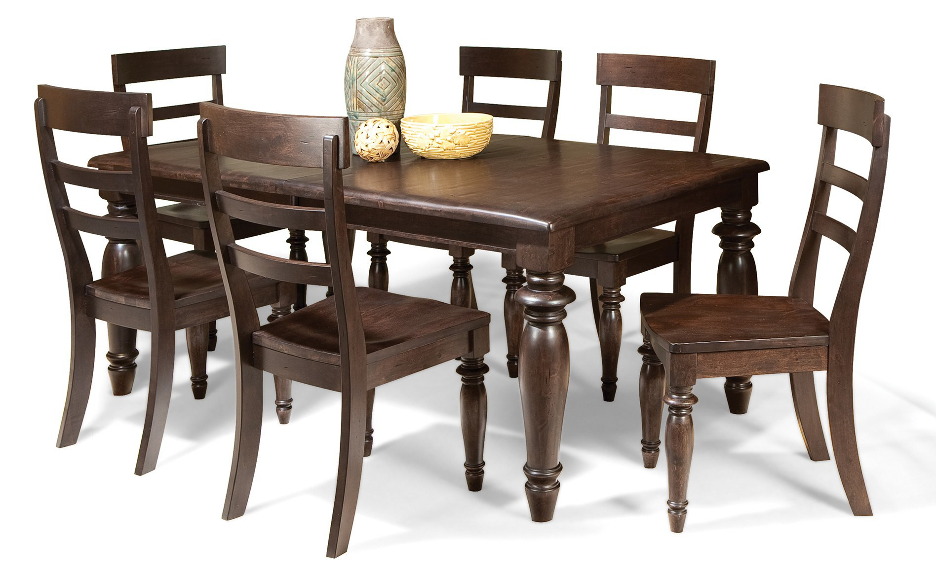 Best ideas about Wood Dining Table Set . Save or Pin 45 Wood Kitchen Tables And Chairs Sets Kitchen Chairs Now.