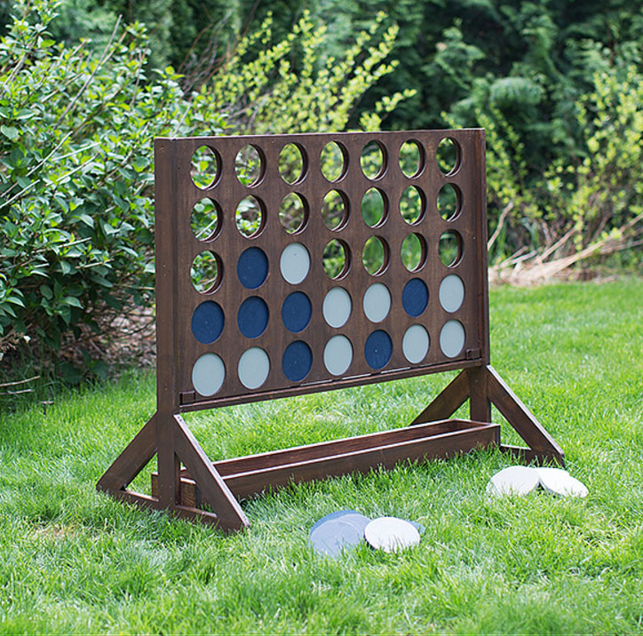 Best ideas about Yard Games DIY . Save or Pin These DIY Lawn Games Are Perfect for Outdoor Entertaining Now.