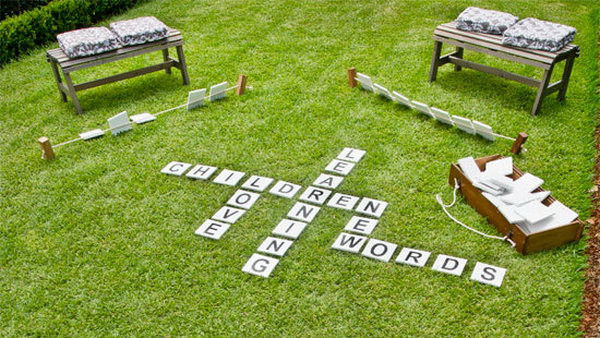 Best ideas about Yard Games DIY . Save or Pin 30 Easy & Fun Outdoor Games You Can Do It Yourself Noted Now.
