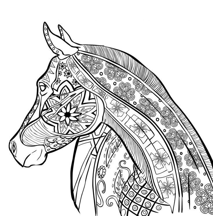 Best ideas about Zentangle Coloring Pages For Kids . Save or Pin Zentangle Coloring Pages Coloring Home Now.