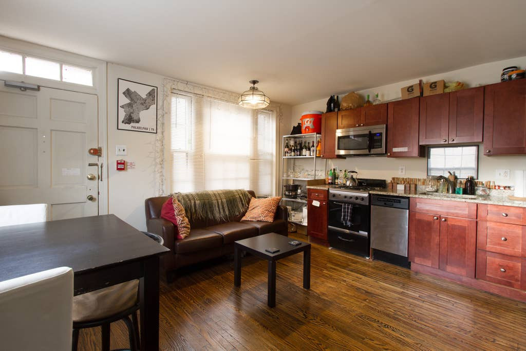 Best ideas about 1 Bedroom Apartments For Rent In Philadelphia . Save or Pin Rittenhouse Fitler Sq 1 Bedroom Apartments for Rent in Now.