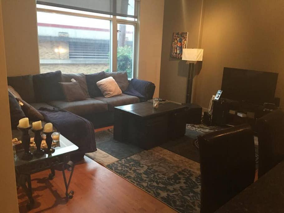 Best ideas about 1 Bedroom Apartments For Rent In Philadelphia . Save or Pin 1 bedroom spacious luxury apartment Apartments for Rent Now.