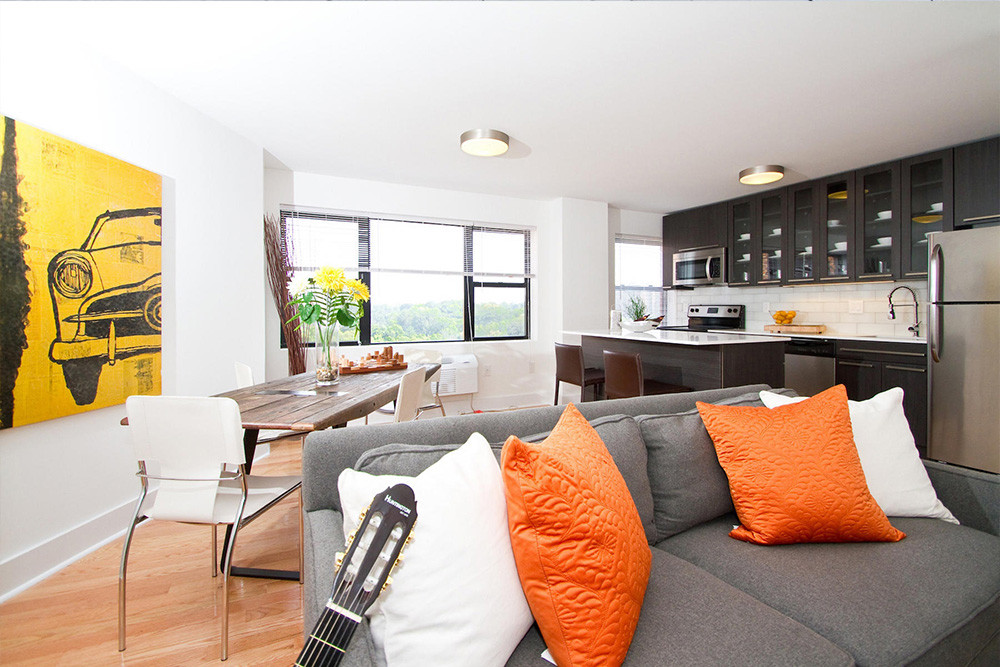 Best ideas about 1 Bedroom Apartments For Rent In Philadelphia . Save or Pin Enviable e Bedroom Apartments For Rent – Real Estate 101 Now.