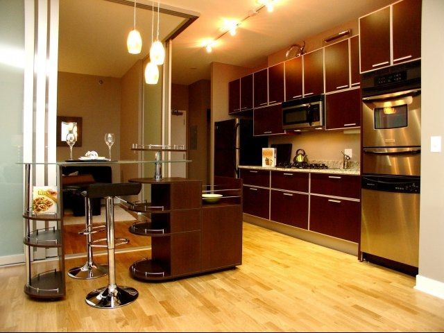 Best ideas about 1 Bedroom Apt In Chicago . Save or Pin 10 best images about Downtown Chicago Apartments for Rent Now.
