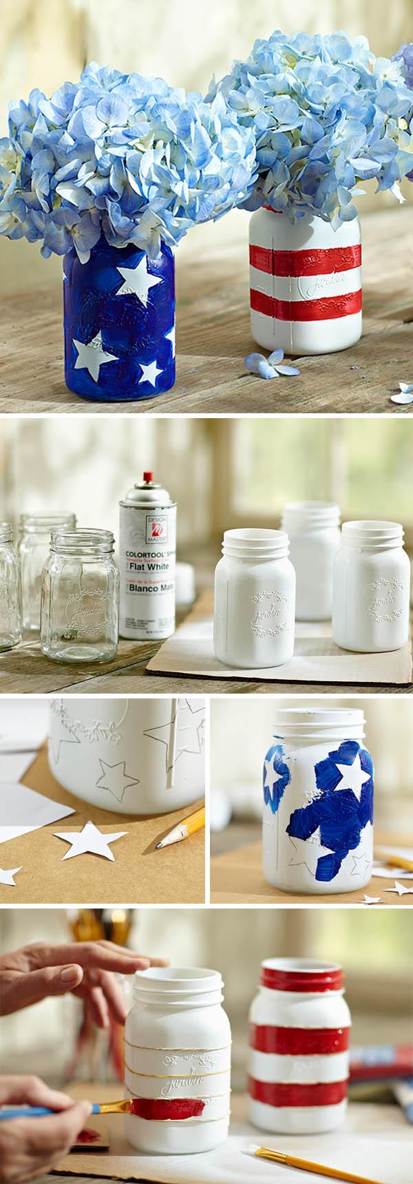 Best ideas about 101 DIY Mason Jar Wedding Ideas . Save or Pin Ten Inspirational DIY Mason Jar Ideas For Weddings Now.