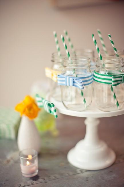 Best ideas about 101 DIY Mason Jar Wedding Ideas . Save or Pin DIY 10 DIY Mason Jar Wedding Ideas Oh Lovely Day Now.
