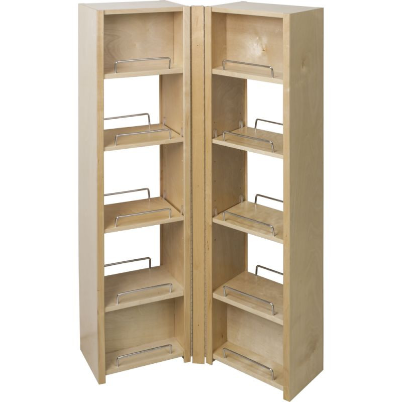 Best ideas about 12 Inch Wide Pantry Cabinet . Save or Pin Hardware Resources PSO45 Natural 4 5 8 Inch Tall 12 Inch Now.