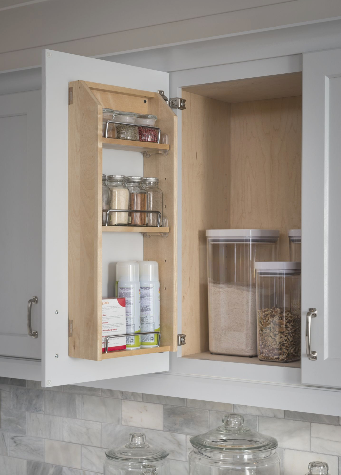 Best ideas about 12 Inch Wide Pantry Cabinet . Save or Pin 12 Wide Cabinet Now.