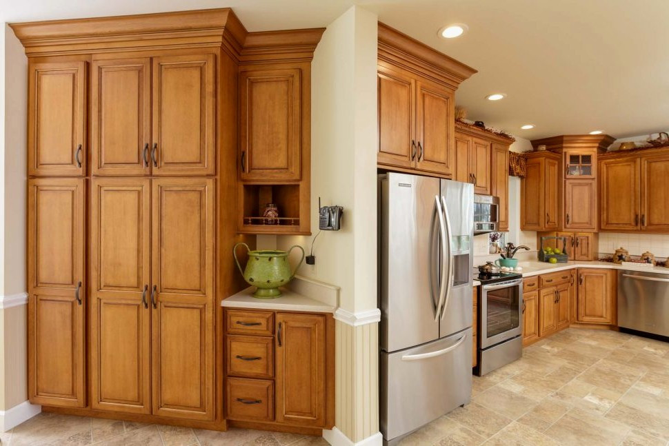 Best ideas about 12 Inch Wide Pantry Cabinet . Save or Pin New 12 Inch Wide Kitchen Cabinet GL Kitchen Design Now.