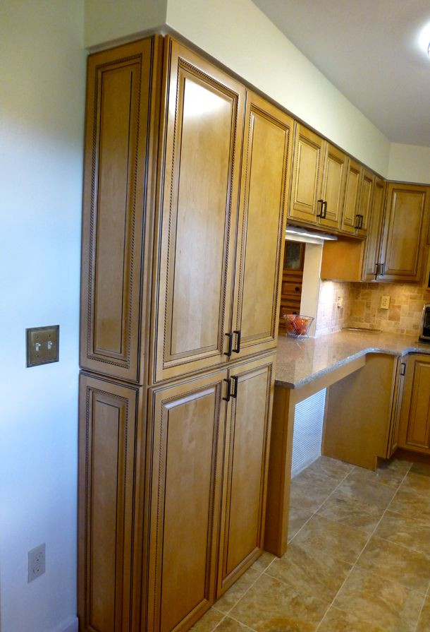Best ideas about 12 Inch Wide Pantry Cabinet . Save or Pin 12 Inch Wide Kitchen Cabinet Now.